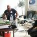 Action de sensibilisation des places PMR au CHU Gabriel Montpied