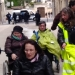 Etape de la caravane à Dijon samedi 11 mai 2019