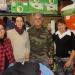 Les bénévoles du magasin solidaire, une super ambiance