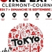 Notre stand à la Foire de Clermont-Cournon 2019