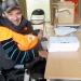 Parcours de vie en fauteuil roulant à Riom