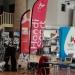 Stand Handisport et APF 63 à Issoire Février 2017