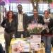 Vente de roses le vendredi 15 et le samedi 16 mars 2019
